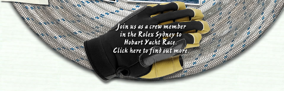 Click here to go to Sydney to Hobart Race details